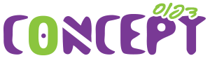 דפוס קונספט Logo